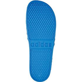 adidas Adilette Aqua Slides Heren, true blue/ftwr white/true blue